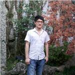 Shawn Wu