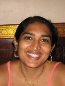 Neemisha M.