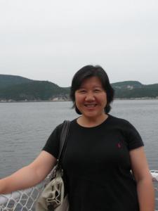 Yao Maria C.