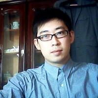Teacher Yuhao