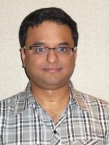 Srinivas Y.