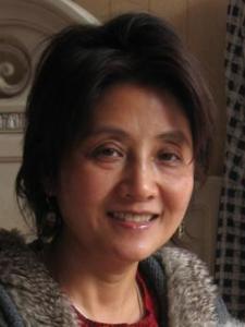 Midori Huang P.