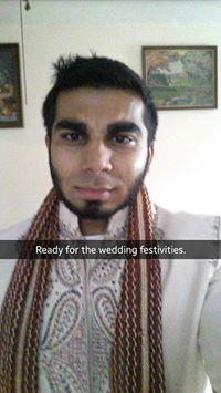 Uzair Syed Ali