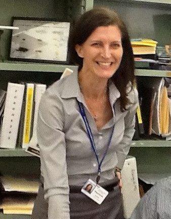 Stephanie Joyner