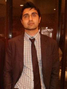 Shaheed K.