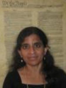 Shanthi K.