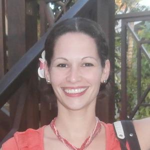 Kristin I.