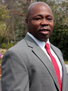 Ronald M.