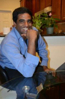 Shanthikumar M.
