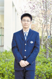 Chenglin W.