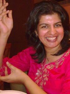 Vidushi C.