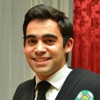 Ricardo Vitorino