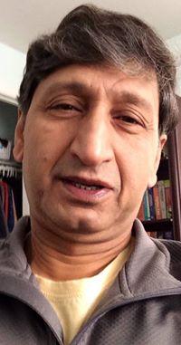 Vinai Sharma