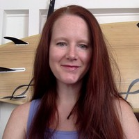 Kirsten Bergh