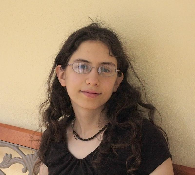Lauren Ellenberg