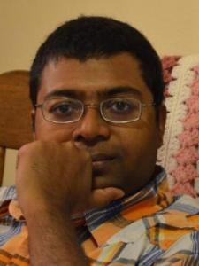 Rajib M.