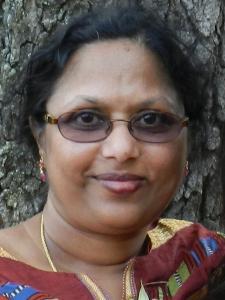 Prabhavathy K.