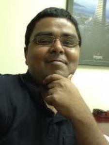 SRICHARAN M.