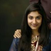 Raveena G.