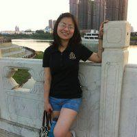 smile zhang