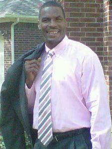 Reginald B.